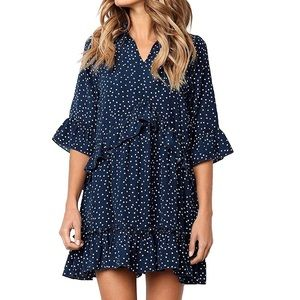 Dresses & Skirts - NWT Flowy Dress